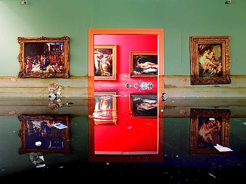 David LaChapelle: Museum - 2007